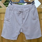 Wendy Shorts Beige